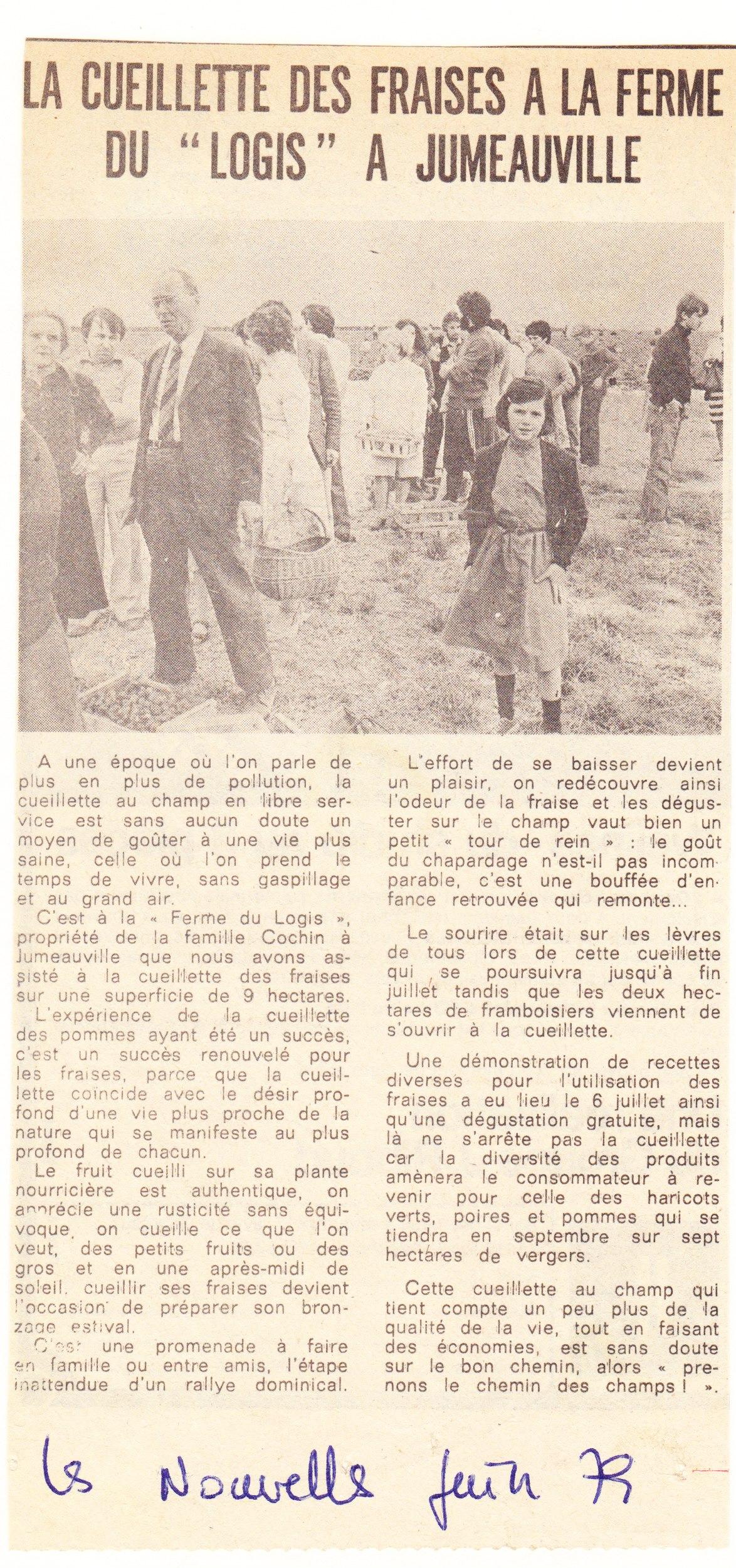 1979 Juin Les nouvelles 001