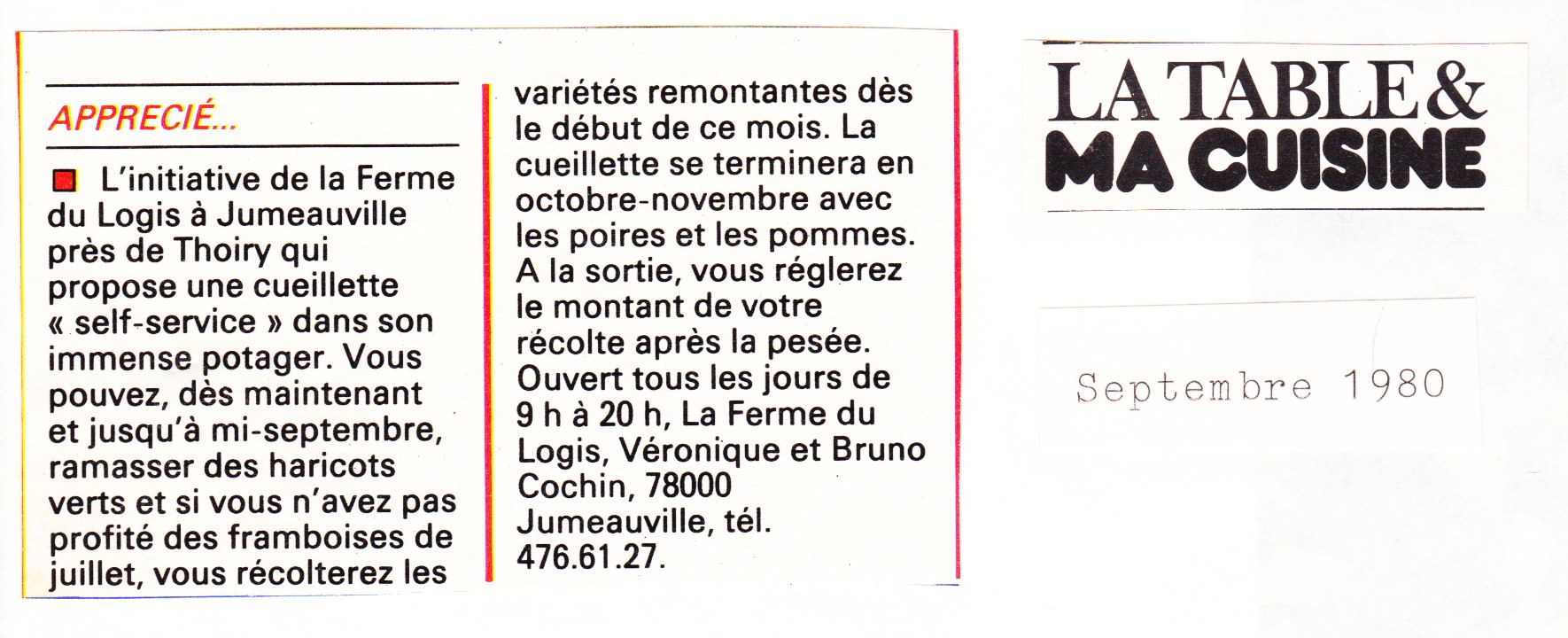 1980 septembre Ma Cuisine 001