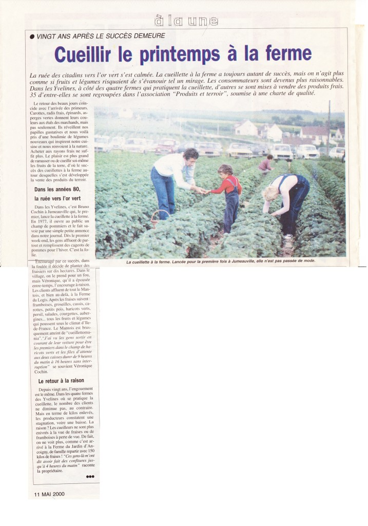 2000 mai courrier de mantes 001
