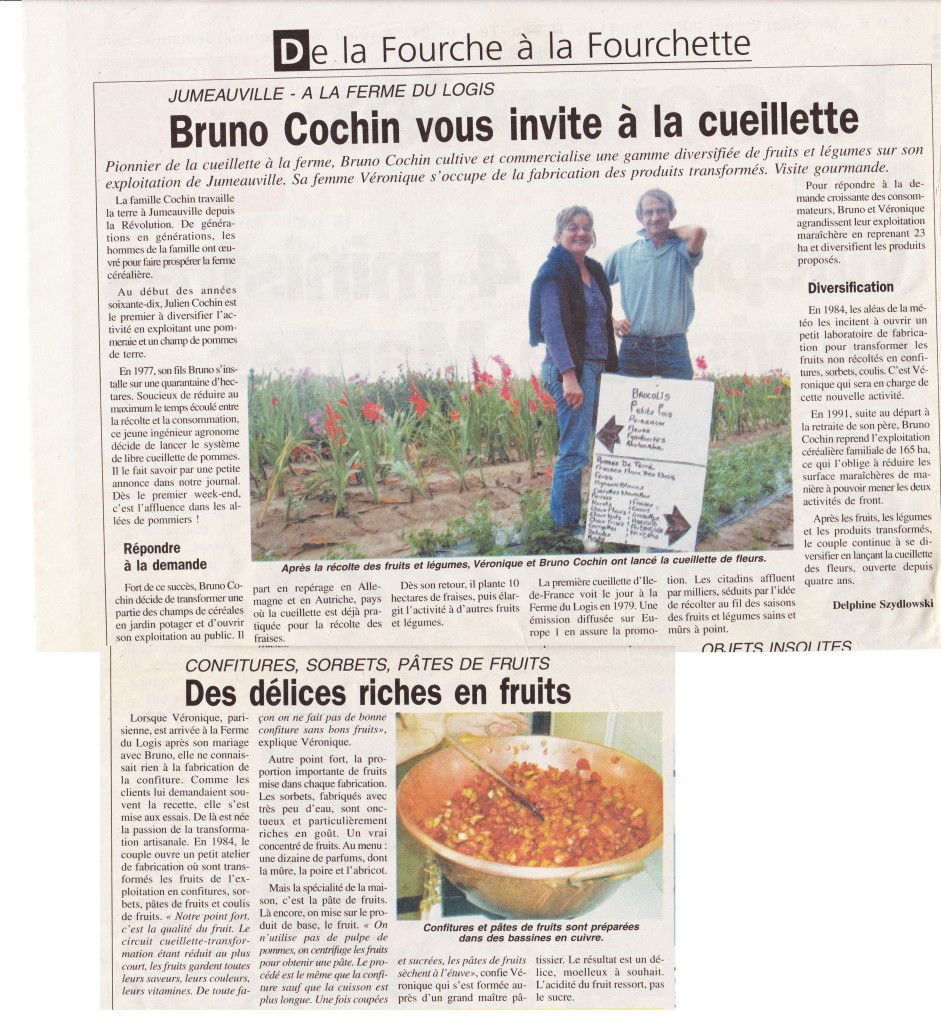2006 aout courrier de mantes 001
