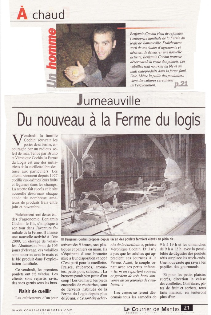 2010 juin courrier  de mantes 001